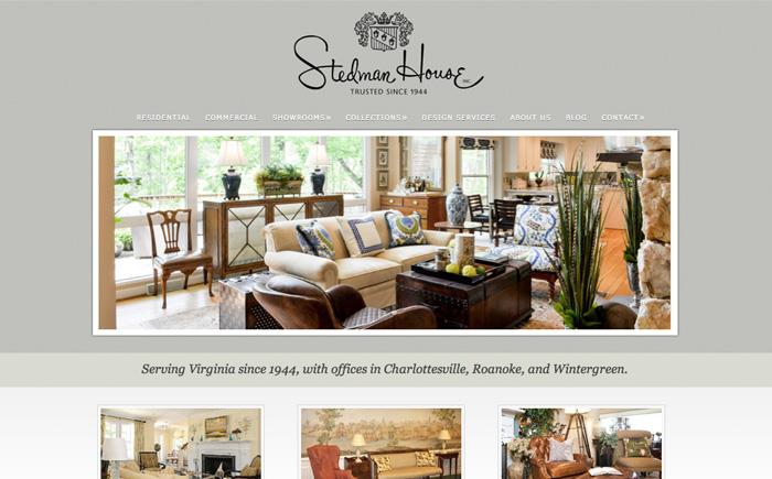 Stedman House