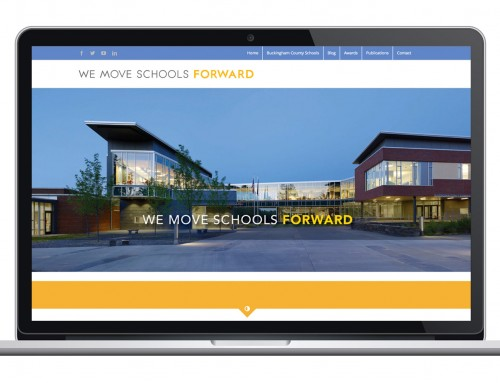 We Move Schools Forward