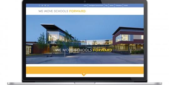 VMDO Architects: We Move Schools Forward
