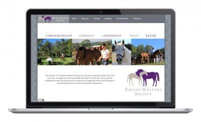 Equine Welfare Society