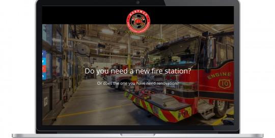 Hartman Fire Station Consultants